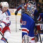 101 points. 43 regulation/OT wins. 5 reasons why @NYRangers clinched a playoff spot: http://t.co/uzgcQnBGW5 http://t.co/wi4UEPInlO
