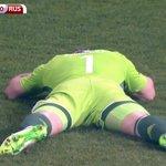 Матч #ЧерногорияРоссия я смотрел 17 секунд... А думал скучно будет.. http://t.co/25ZNId6we3