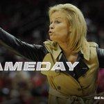 It's Gameday for @FSU_WBasketball! #Noles vs Sun Devils 9:30pm. Video: 1-on-1 w/ Sue Semrau. http://t.co/6JefXJofmk http://t.co/TaDs0b2Fbp