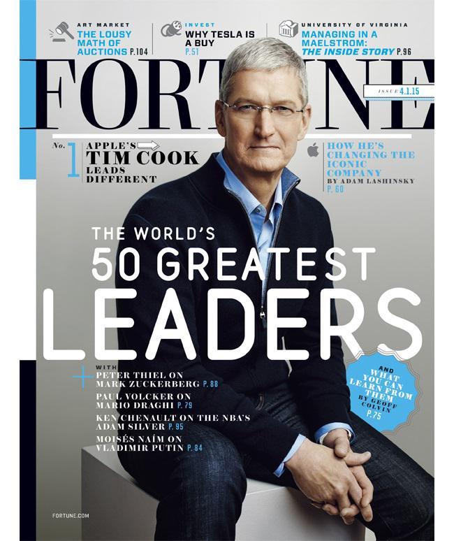Mark Zuckerberg No. 25 on 'Fortune' World's Greatest Leaders: http://t.co/n5N8DCkYep @FortuneMagazine #facebook http://t.co/lgMo1Vg3oX