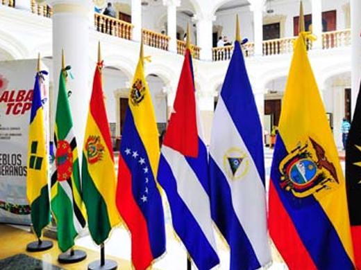 ¡Unidad! Alba solicitará a Washington derogar decreto en el Cumbre de las Américas http://t.co/iPK2GJ5Zt3 http://t.co/sYvpHf5Mll