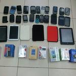 1250 artículos de dudosa procedencia se confiscaron en #Guayaquil y #Samborondón [Boletín]>http://t.co/FsrvIXfE5A http://t.co/YhucmVVha7