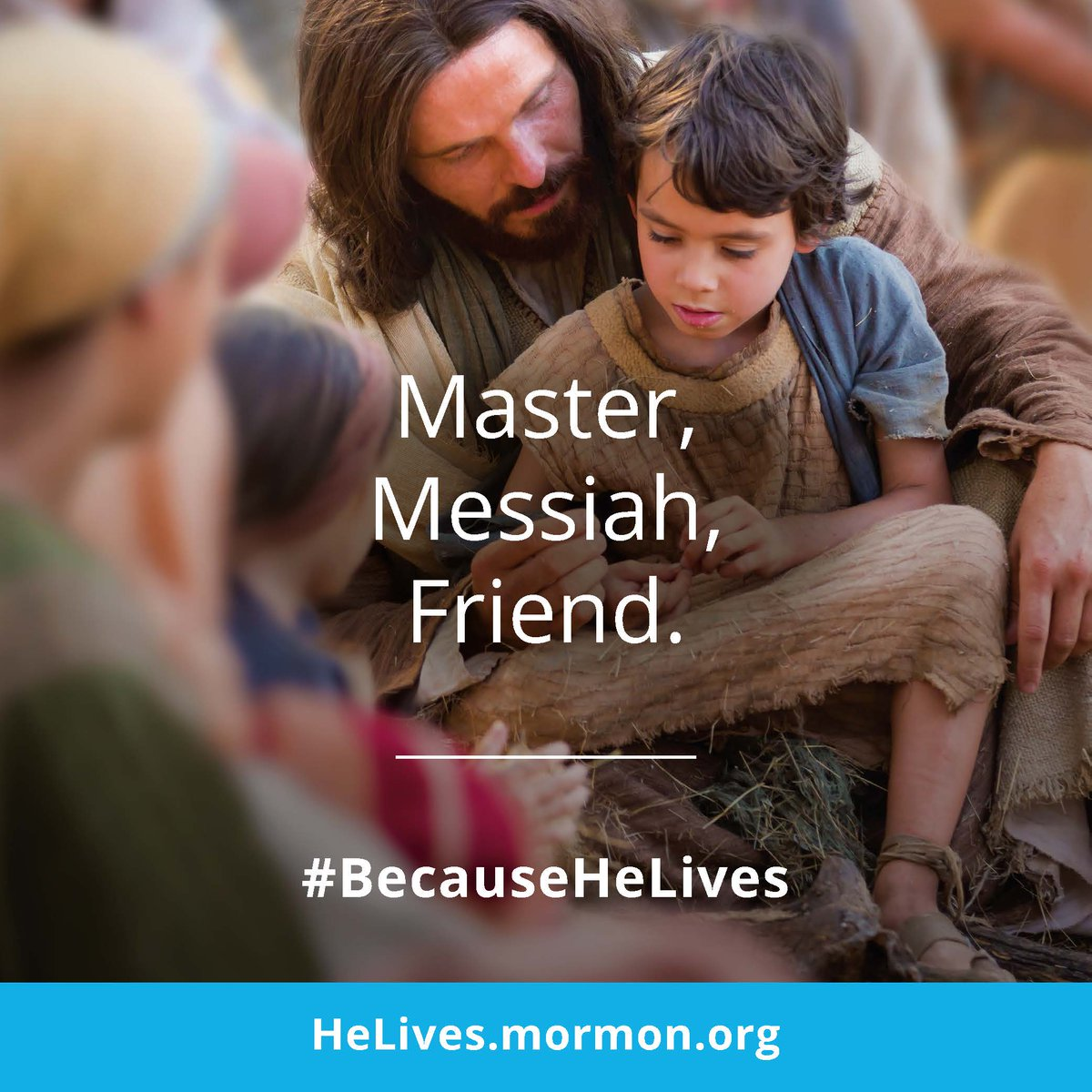 Why do we celebrate #Easter? To see a special video about it, visit http://t.co/HmEBVX1DuD #BecauseHeLives http://t.co/lzp6uQMQau