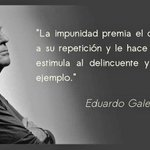 Antes los desmanes de la justicia toma relevancia esta frase de Eduardo Galeano. @rcavada @MilagrosGermanO http://t.co/9RanoCHwUp