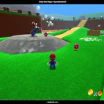 Start your weekend early: you can now play Mario 64 in your