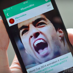 Vine now supports HD video http://t.co/Kxoc5PkIxa http://t.co/3xJYMtASse