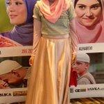 Nina Septiani, Hijabers Cantik Bintang Utama Ada Surga di Rumahmu http://t.co/3UZVAyLa6Y via @wolipop http://t.co/P6RzVO7IfU
