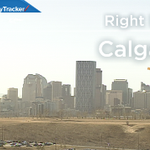 Once again weve set a record high in Calgary. Currently 20C (68F) and theres still time to go higher. #yyc http://t.co/4XHEoCHWJ3
