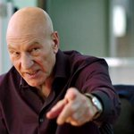 .@SirPatStew is a coke-fueled cable news host in Blunt Talk teaser: http://t.co/VlBTKWnBD4 http://t.co/MNOjDr0GCy