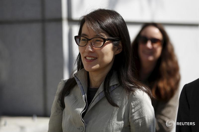Judge rejects verdict in #kleinerperkins gender discrimination trial, asks jury to resume deliberations. #ellenpao http://t.co/4m5PwyrUvj