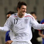 David Nugent has netted on his England debut First of many? http://t.co/HtJo6lC4S0