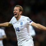 Kane you believe it? Kane is able, etc etc... Terrible puns, but a great story http://t.co/z1MPuVYe60 #ENGvLIT http://t.co/pmkfpBRTS2