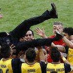 Melhor da Semana no @ESPNFCbra: Simeone, a despedida de Alex e o oitavo rei de Roma |  http://t.co/jHfZu7zDmu http://t.co/38izoN5Tx0