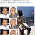 """@M_MUSTHAFAA: @MohamedRilvaan @PoliceMv @HussainWaheed3 Bakari police http://t.co/4uOqxfvw8i"""
