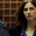 "Amanda Knox spokesman says she is ""overjoyed"" after acquittal over Meredith Kercher murder http://t.co/6EVUONCMDD http://t.co/a2didxMCaw"
