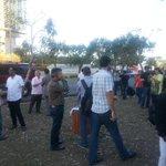 @CDN37 Diversas organizaciones se preparan para manifestarse contra de decision caso senador Feliz Bautista. http://t.co/mmratQBGOp