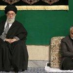 بالصور قاسم سليماني اليوم في #إيران وليس كما زعمت الـ BBC بأنه توجه إلى #اليمن http://t.co/DCBxG8ZjkH