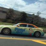 Havent lived in Newport News long enough if you havent seen this car in your life http://t.co/lwUBOlHSV2