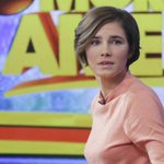 Amanda Knox murder conviction overturned by Italys highest court, ending legal saga http://t.co/ZNclKE7ENZ http://t.co/euICKp9BWa