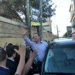 La señal del líder @LeonelFernandez #ElLeon @franklinalm @FranklinRod77 @anniavaldez http://t.co/2LZBO3V7xK