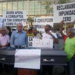 """@CDN37 """"La justicia dominicana está secuestrada"""" http://t.co/xtxZ4PZIkK"""
