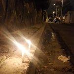 @eluniversocom Hombre murió al ser víctima de escopolamina. Lo abandonaron en el barrio del Centenario. http://t.co/iLNv4xFMBB