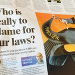 If legislation passes WITHOUT the support of Govt what would the bureaucracy do? @RDNS_TAI http://t.co/4Fgenfw5GD http://t.co/D1AdxrmbUg