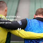 """@ICC: There is total respect between Clarke and McCullum ahead of the #cwc15 Final #AUSvNZ http://t.co/osxr1PMx6y"" #RESPECT :)"
