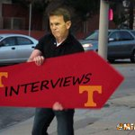 Dave Hart spotted outside the sweet 16 in Houston practicing his sign spinning http://t.co/0QaKdRzolF