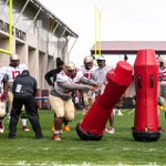 The #Noles were back at spring practice on Friday. Weve got all your photos here: http://t.co/mX8gcgcij5 http://t.co/coKbCbysjr