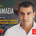 ABL en #Quilmes: Ficción o Realidad? Hoy en #EstaciónQ desde #Quilmes con @wqueijeiro >> http://t.co/xe9Qgp1KWj http://t.co/yXzShR24Sh