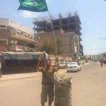 في #اليمن الشقيق أهل التوحيد يرفعون راية التوحيد.. والمجوس يرفعون صور المجوس #السعودية #اليمن #عاصفة_الحزم http://t.co/xexJFDoRR8