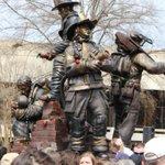 Fallen Firefighters Memorial ceremony this weekend http://t.co/HOA6nY2Ufr http://t.co/nIixmqSmEK