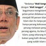 Perbedaan wali songo dan wali jenggot >> http://t.co/AYvmUev3ZM