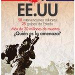 #NuestraVictoriaEsLaPaz  #EEUU  ¿quién es la amenaza? http://t.co/5BtntzGjX6  #VenezuelaEsEsperanza http://t.co/jTw1m3jIde @yahirpsuv
