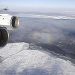 Antarctica hits highest temp recorded — 63 F » http://t.co/Mwne8lxpnn http://t.co/iW7hloLvv1