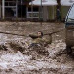 Fotos, video: Un devastador temporal azota el norte de #Chile y deja una docena de muertos http://t.co/tOLe3z0K7N http://t.co/WxLXviOOon