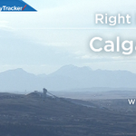 The temperature just continues to climb. Now 22C (72F)in Calgary. #yyc http://t.co/CZx6W2xiWx