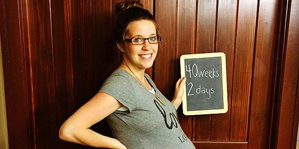 BabyDilly is almost here! How to prep for a baby like a Duggar @TLC