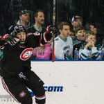...like this UND fan reaction after @Brodzyys game-tying goal with 38 seconds left in the game. @SCSUHUSKIES http://t.co/HqGAvwhGoM