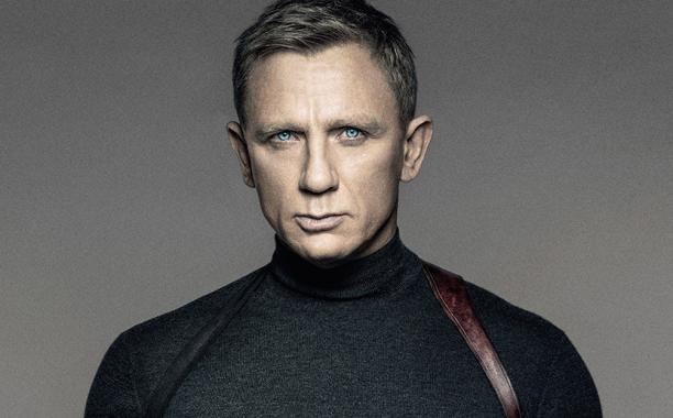 James Bond enters a 'hurricane' in first Spectre teaser: Watch now: