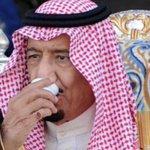 تالله لأنت فعلًا سلمان الشهامة والعزة والكرامة .. بك ولك ومنك نرفع رؤوسنا ونفتخر أننا سعوديون http://t.co/Lm8yUvtzz5