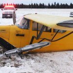 Plane with nobody aboard crashes at Nipawin, Sask. http://t.co/mAL8tjQVtD http://t.co/Uj0gebyEP2
