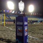 RT @fesfut_sv: La copa del Campeonato Beach Soccer-El Salvador 2015 http://t.co/hGWKTUvnIP