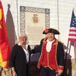 #SantaBarbara Presidio plaque commemorates royal visit by the King of Spain when he was prince http://t.co/m53RpKK4xd http://t.co/tMptewbQ1h