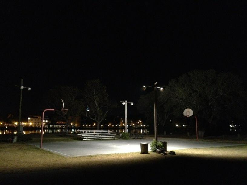 Damn, it's such a shame Wilmington took this down. Hallowed ground right there. http://t.co/XHCK6PPuVL