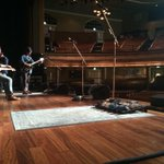 Ryman tonight! Quite stoked. http://t.co/aipbFHjsJR
