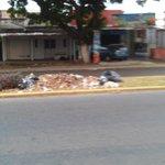 """TAPACHULA merece un servicio de limpia de primera,no más basura en las calles.http://t.co/qpngwetjjd"""""""