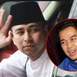 """@detikhot: Raffi Ahmad Akan Umrahkan Olga Syahputra http://t.co/6uxdEyhbZZ http://t.co/ewxQfPKyf0"""