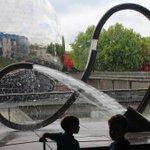 @citedessciences #favMW #MuseumWeek sigma antigravitationnel http://t.co/Ql3ck4fn84